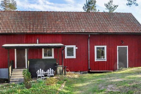 5 person holiday home in Fengersfors