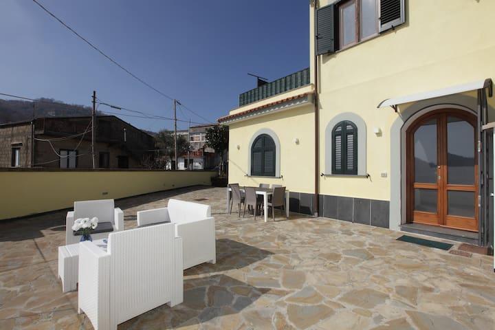 La Dolce Vita - Colli di Fontanelle - Apartamento