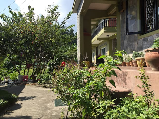 Peaceful stay in rural village + Free Breakfast - Pokhara