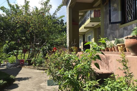Peaceful stay in rural village + Free Breakfast - Pokhara - Gästehaus
