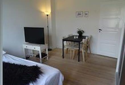 Lyst værelse - Apartamento