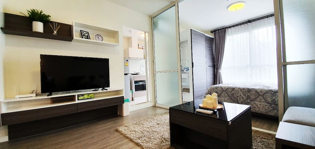 (N194) for rent at less 3 months near mall 5 min