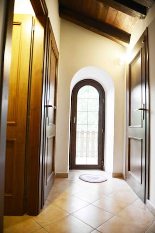 Mariclò Inn - Casa Vacanze | Room - Subiaco - Huis