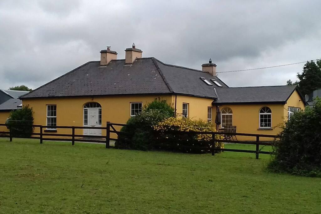 Limerick Rent A Room