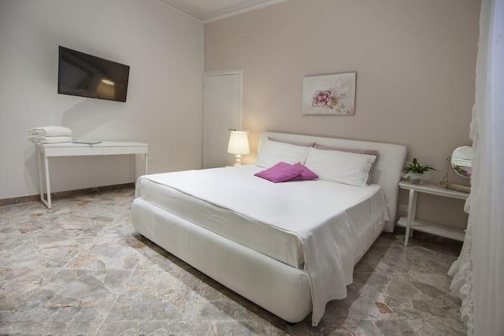 Empoli suite apartment - Autumn 1