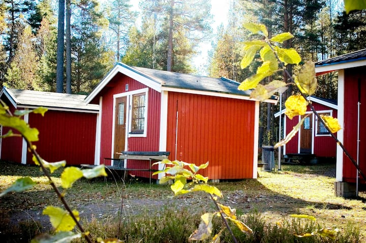 Hagadal  Hütte 1