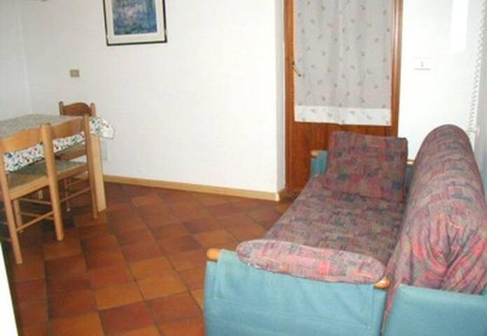 Bilocale Lolli 6 - grazioso appartamento