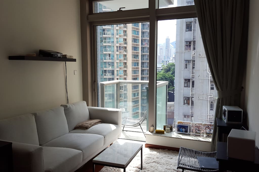 Luxury One Bedroom Condo In Vibrant Wan Chai Apartments For Rent In Hong Kong Hong Kong