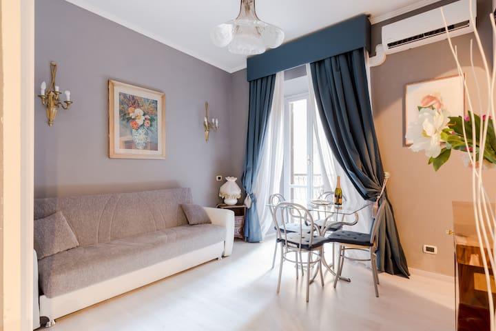 Via Veneto Suite 104