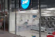 Zap Loundry