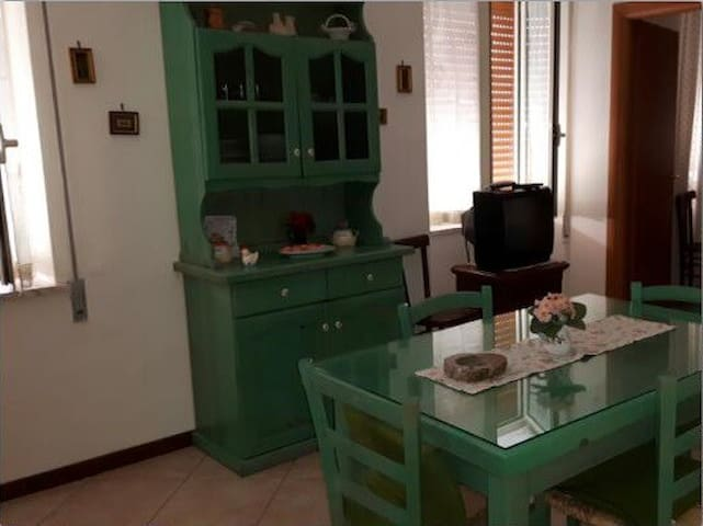 Casa Luigia - Pianillo - Apartment
