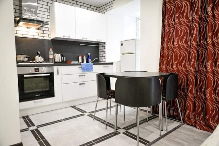"""Pipal apartment""  Квартира в центре города"