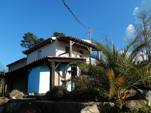Quinta da tapadinha Casa di Jody - Nogueira do Cravo - House
