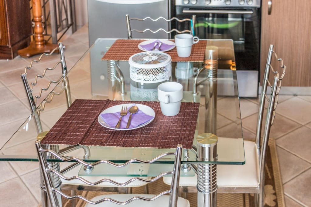 Kicthen Table
