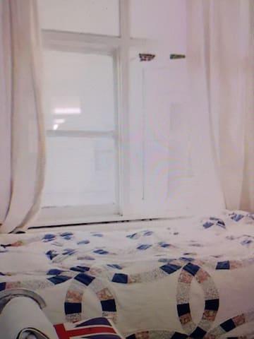 可爱的小房子 - 奥尔巴赫 - Leilighet