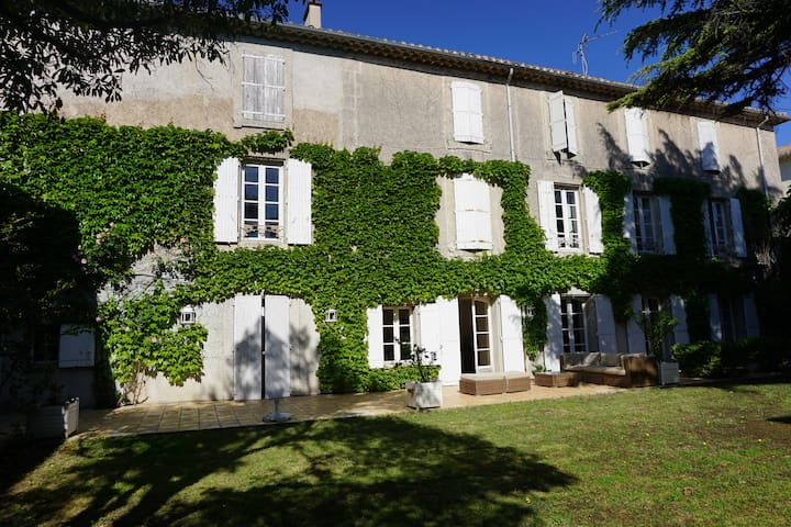 Classic Vintners Town House Chambre D'hote