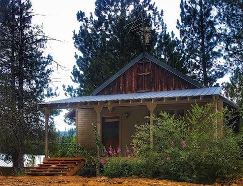 Cowboy House