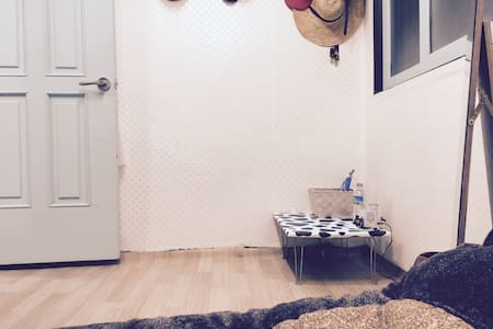 Close to hongdae and private - Mapo-gu - Maison