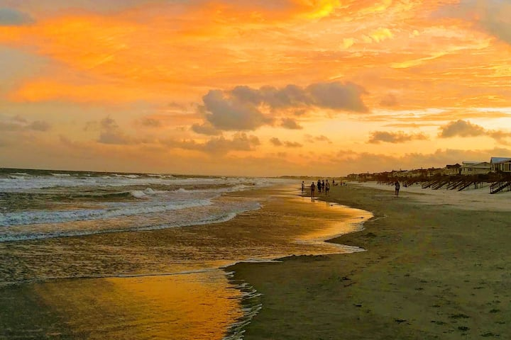 Long Term Beach Rental Isle of Palms