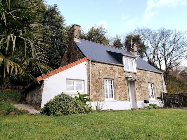 Maison Normande proche de la mer et des commodités