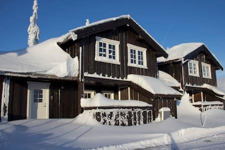 Cabin Tyrikollen - Løten kommune