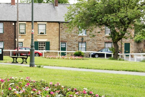 Fern Cottage,  Durham City