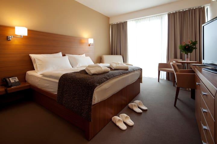 Bohinj Eco Hotel - Executive room