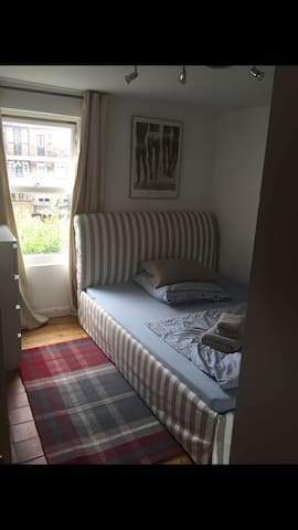 Double room - Twickenham - Casa