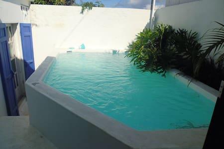Villa et bungalow en bord de mer - Terre Sainte