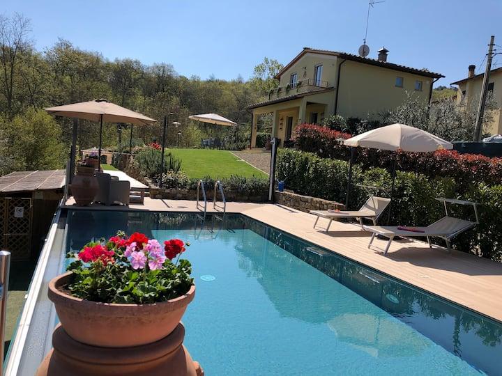 Casa di campagna Pianelli