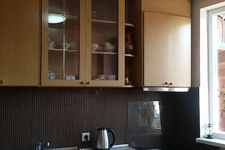 Eco Holiday House - Tbilisi - Guesthouse
