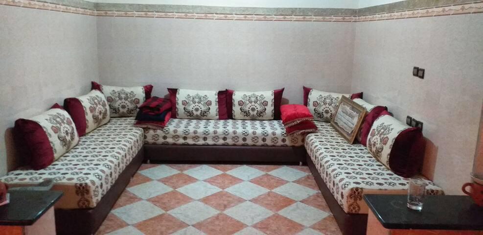 Nahda place