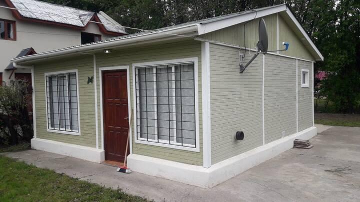 Casita Verde # 1     Sweet Home