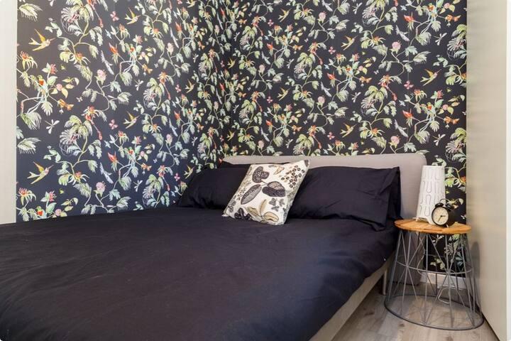 Privat værelse i Kalvebod Brygge