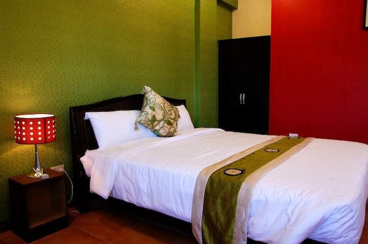 SUPERIOR ROOM - Malay - Bed & Breakfast