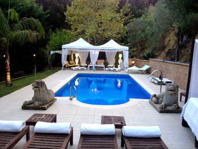 Gorgeous luxury villa Costa Brava - La Bisbal d'Empordà - Villa