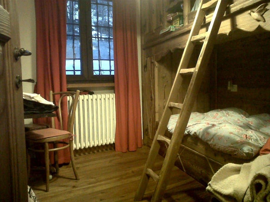 2a camera da letto