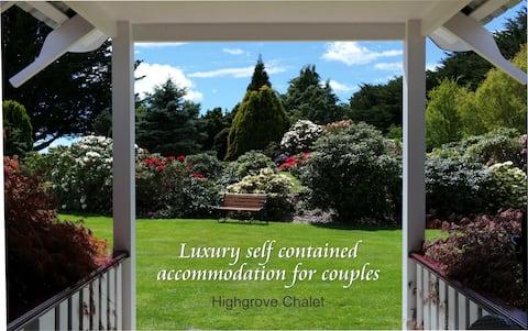 Highgrove Chalet