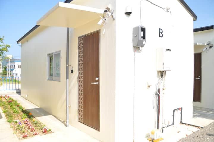 """REIWA HOUSE B"" / one-bedroom house"