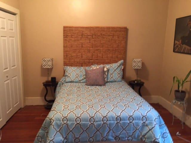 Salem bedroom available - Salem - Apto. en complejo residencial