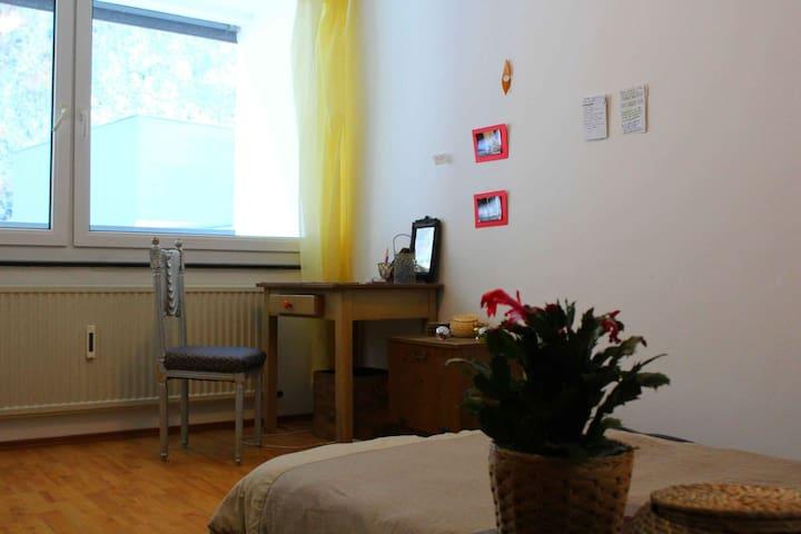 Cosy Room In Salzburg Center - Salzburg - Wohnung