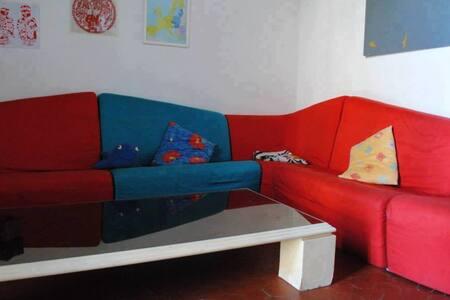 Stanza in pieno Centro Storico! - Perugia - Apartment