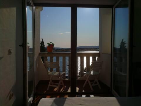 Villa Maria room