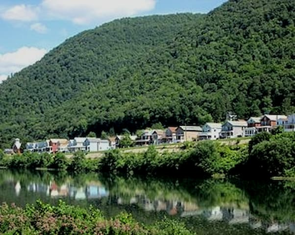 Our Neck of the Woods in  Potter County