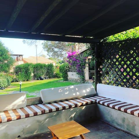 Villa arredata con stile in posizione da sogno - Villetta Golfo Aranci