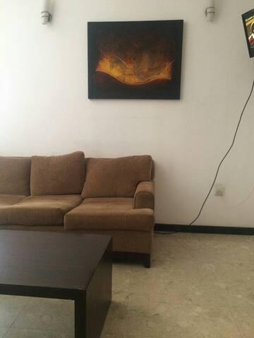 Grandeur - Colombo - Apartment