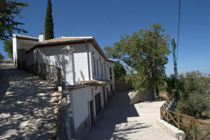 Casa-Villa AN Cazorla