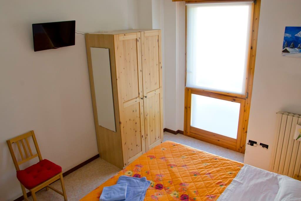 Bedroom Monti