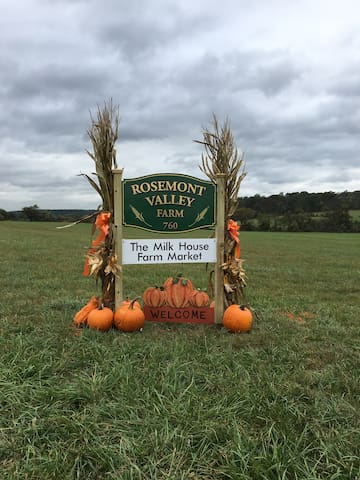 Rosemont Valley Farm
