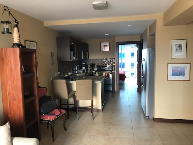 Apartamento Paseo Colón Sabana